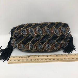 Handbags - Beaded Purse (After Five)